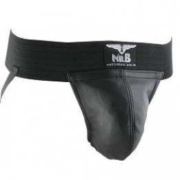 Underwear leather