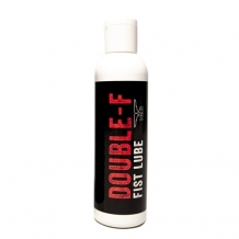 Double-F Fist Lube