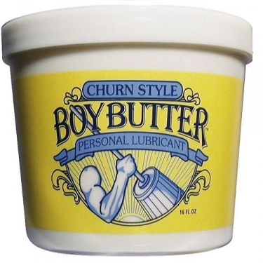 Boy Butter original 16 oz